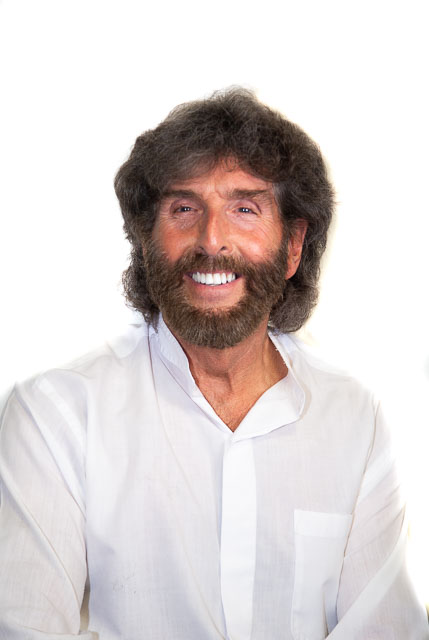 Gilles Benoit-Leblanc,TSP, psychothérapeute