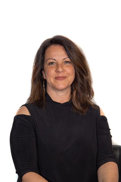 Maryse Duhamel