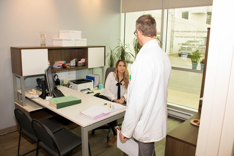 Nouveau Départ Notre Clinique 1