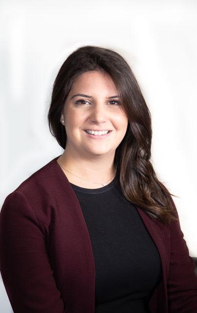 Joanne Moukal