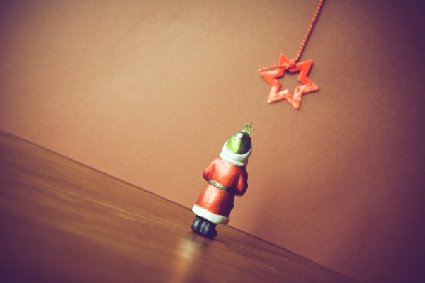 Ho! Ho! Ho! C'est Noël!!