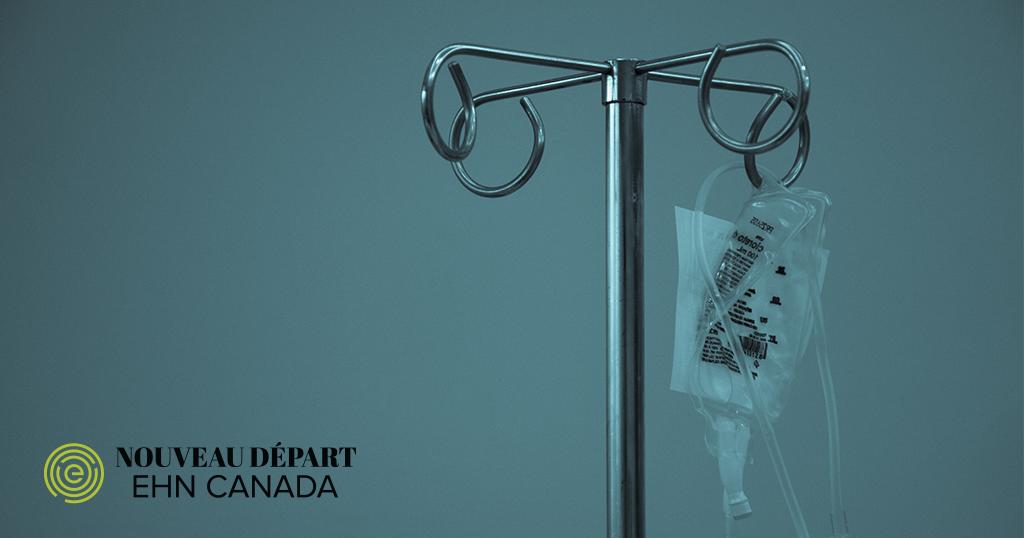 Pourquoi la Clinique Nouveau Départ prend-elle en charge le sevrage de ses patients?