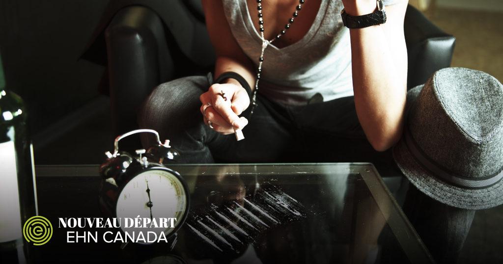 Cocaïne et alcool : éviter les effets néfastes