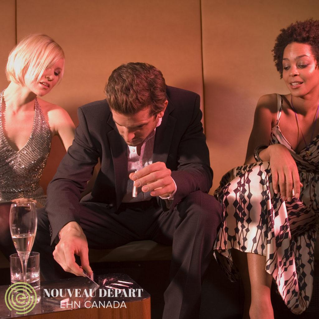 Cocaïne et Alcool: Éviter les Effets Néfastes