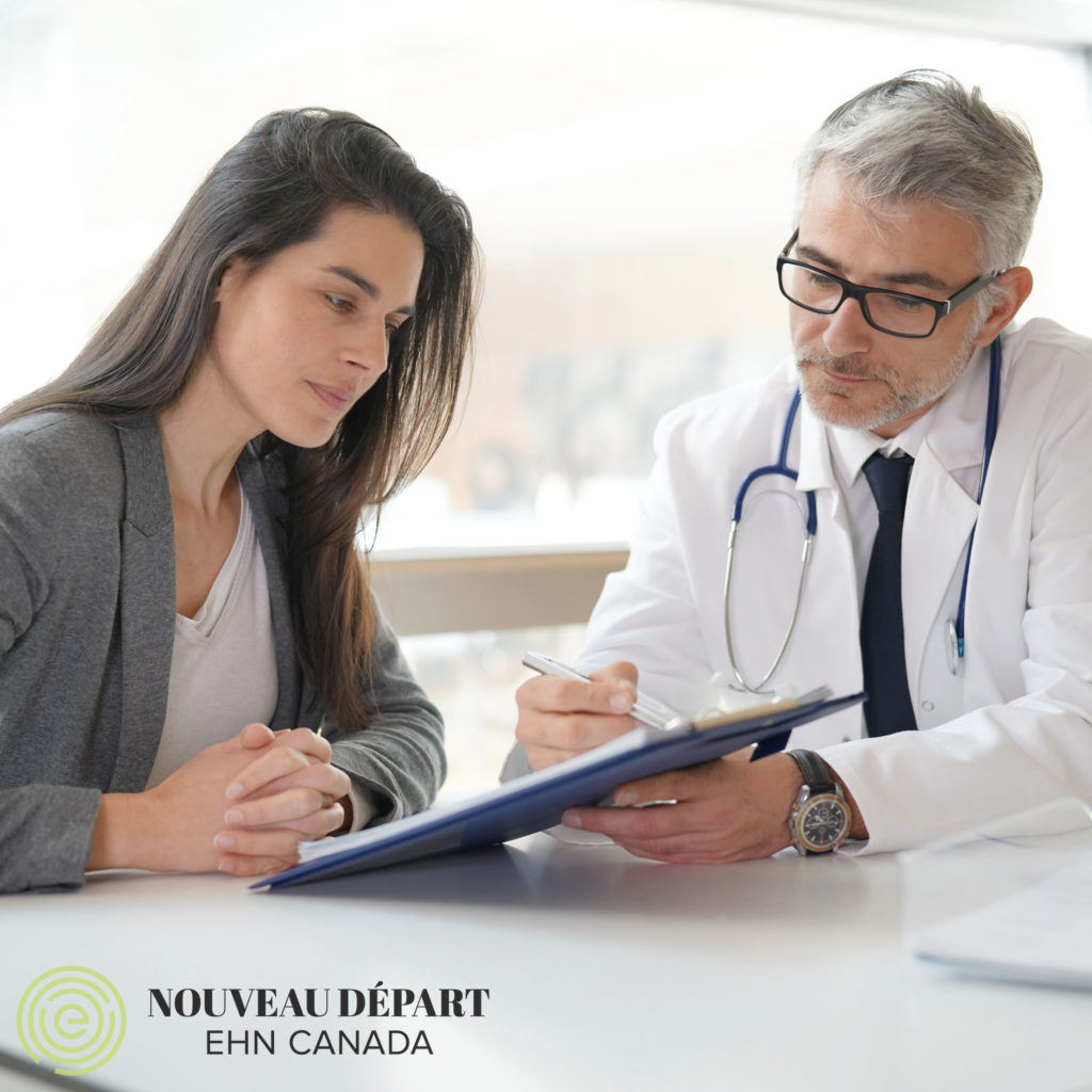 En matière de dépendance, une évaluation de l'état de santé globale de la personne s'impose pour un suivi efficace