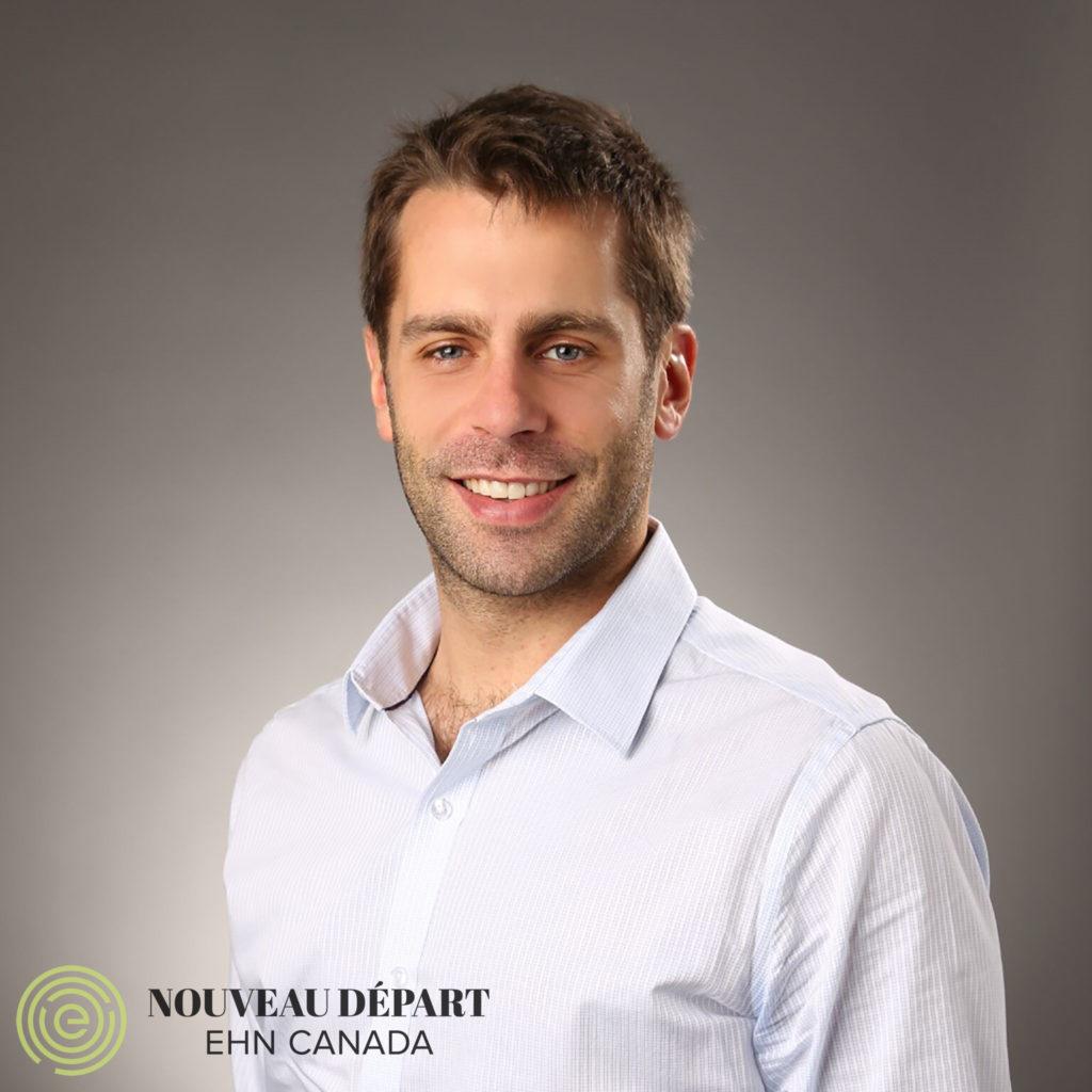 La venue d'un nouveau médecin dans notre équipe demeure la plus grande nouvelle : Dr Olivier Généreux