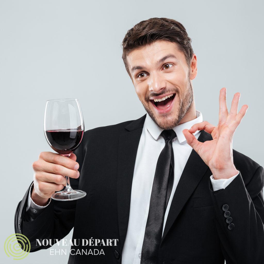 Les 13 excuses pour éviter de suivre un traitement de réadaptation pour personnes alcooliques