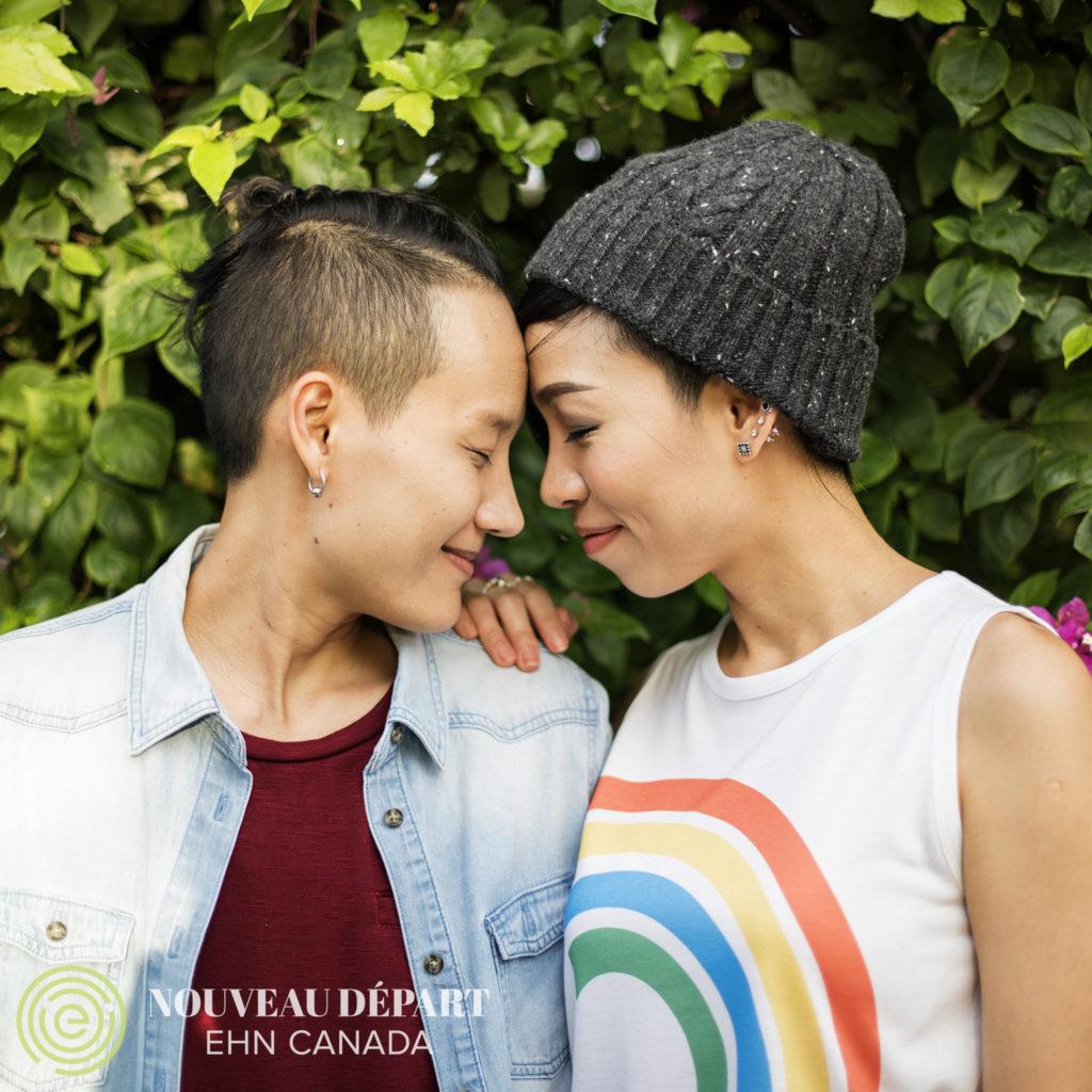 Le besoin de soins en santé mentale pour les LGBTQ+