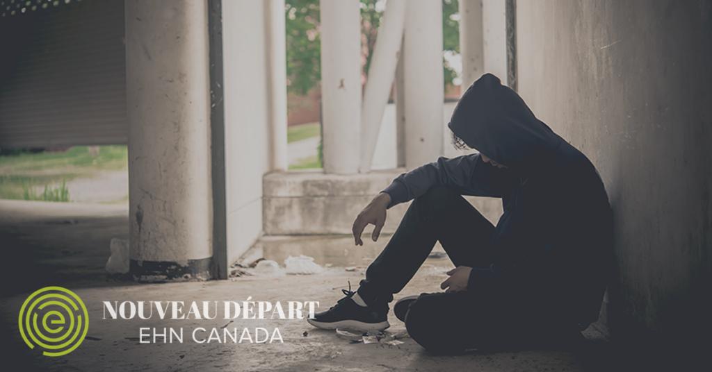 Montréal et la crise des opioïdes