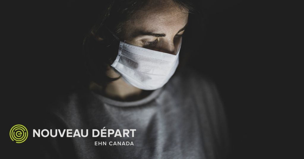 Femmes, pandémie et surdose : un triste constat.
